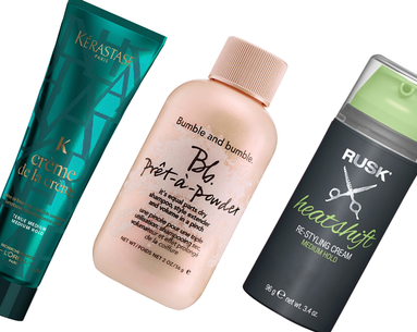 7 Products That Will Extend Your Blowout