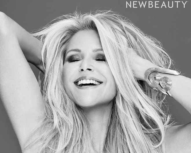 Christie Brinkley Confessions Of A Beauty Icon Anti Aging Skin