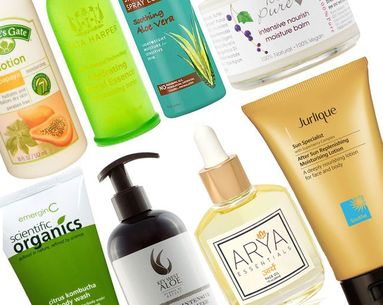 Prep Skin for Fall With These 8 Natural Products