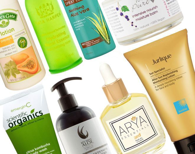 Prep Skin For Fall With These Natural Products Newbeauty