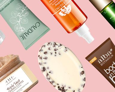 10 Coffee-Infused Products That Improve Your Skin
