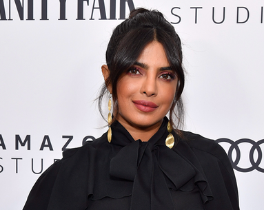 Priyanka Chopra Jonas Swears by This $17 At-Home Treatment for Growing Thicker Hair