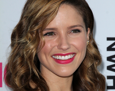 Sophia Bush Reveals the One Beauty Thing She'll Never Do