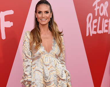 Heidi Klum Proves This Decade Might Be Her Hottest Yet