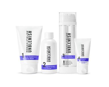 I Used a Rodan + Fields System For a Month and Here's What Happened