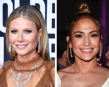 25 Celebrity Selfies That Prove Makeup-Free Skin Over 40 Is Beyond Gorgeous