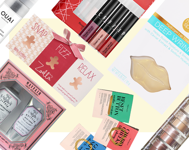 The 30 Best Holiday Beauty Gifts $15 and Under