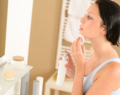 Suffer From Acne? Watch Out For These Ingredients