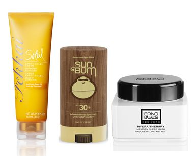 The 6 Products You Need for Spring Traveling
