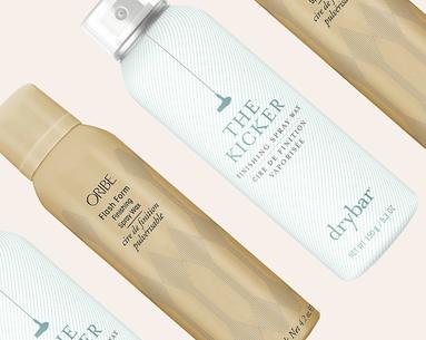 Spray Wax Is the Easiest Way to Get Effortless Summer Waves