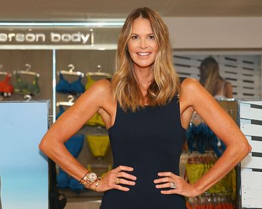 Elle Macpherson's Trainer Shares 5 Tips on How to Lose 10 Pounds in Two Weeks