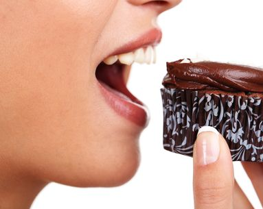 What's Causing You to Stress Eat