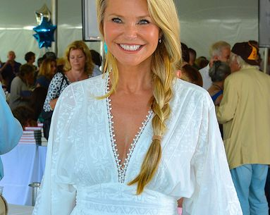 Christie Brinkley's Ultimate Anti-Aging Secrets