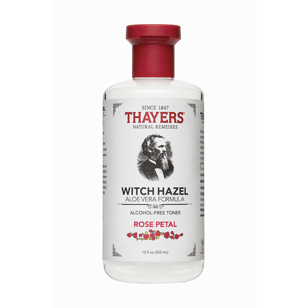 The Best Witch Hazel Products Moisturizers Skin Care Beauty Mineral Botanica All In One Aloe Vera Thayers Alcohol Free Rose Petal With 11