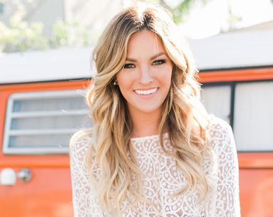 'Bachelor' Star Becca Tilley Shares Behind-the-Scenes Beauty Secrets