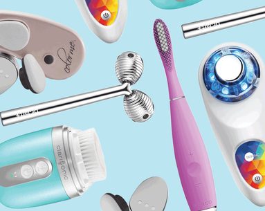 8 High-Tech Beauty Tools That Deliver Real Results