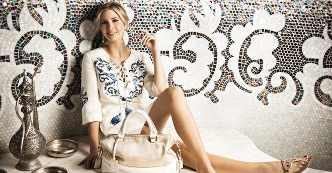 Beauty Secrets from Ivanka Trump