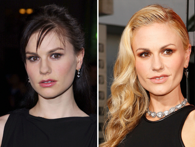 Anna Paquin Makeup And Hair For True Blood Newbeauty