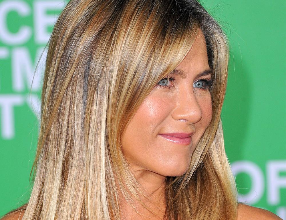 Jennifer Aniston Dermatologist Sun Damage Skin Care