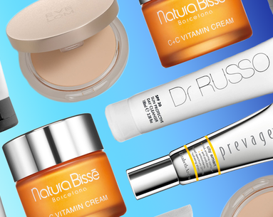9 Sunscreens That Double as Skin Care