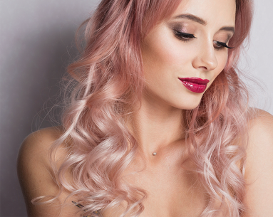6 Hair Colors That Sound Crazy But Look Amazing