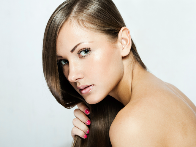 Styling Thinning Hair: How To Style Thinning Hair