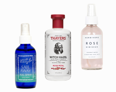 10 Witch Hazel Products You Didn't Know You Needed