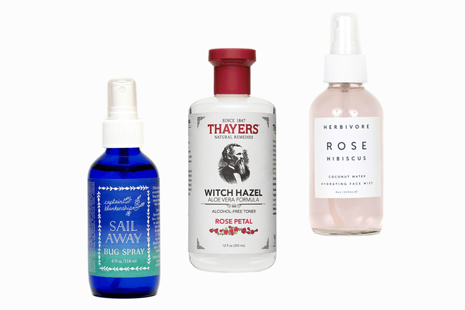 The Best Witch Hazel Products - NewBeauty