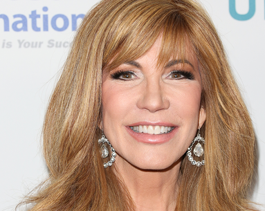 Leeza Gibbons Reveals the In-Office Procedure She Swears By