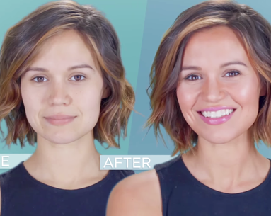 How to Get A Perfectly Tan Face