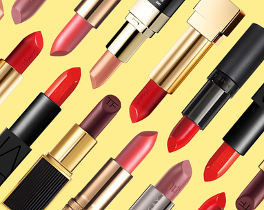 The 25 Most Iconic Lipsticks Ever