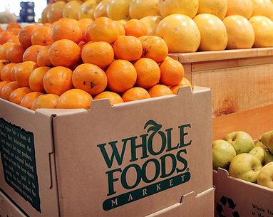 Amazon Will Be Lowering Prices at All Whole Foods Stores This Monday