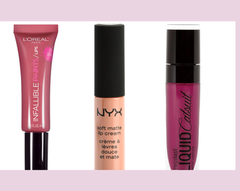 These Are the 8 Top-Saved Lipsticks on Pinterest in 2018