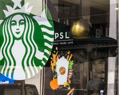 """This Insanely Popular Starbucks Drink Is Essentially a """"Hot, Milky Coke"""""""