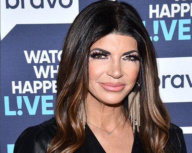 Teresa Giudice Opens Up About Her Second Breast Augmentation
