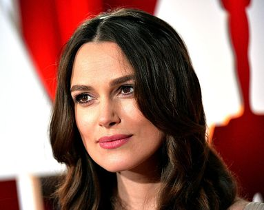 The Real Reason Keira Knightley Has Been Secretly Wearing Wigs for Years