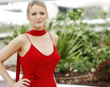 Blake Lively's Trainer Says This One Change Has Made Clients Lose 10 Pounds in 3 Weeks