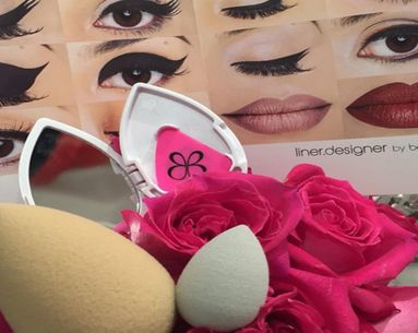 This Beautyblender Tool Will Finally Give You the Cat Eye You Want