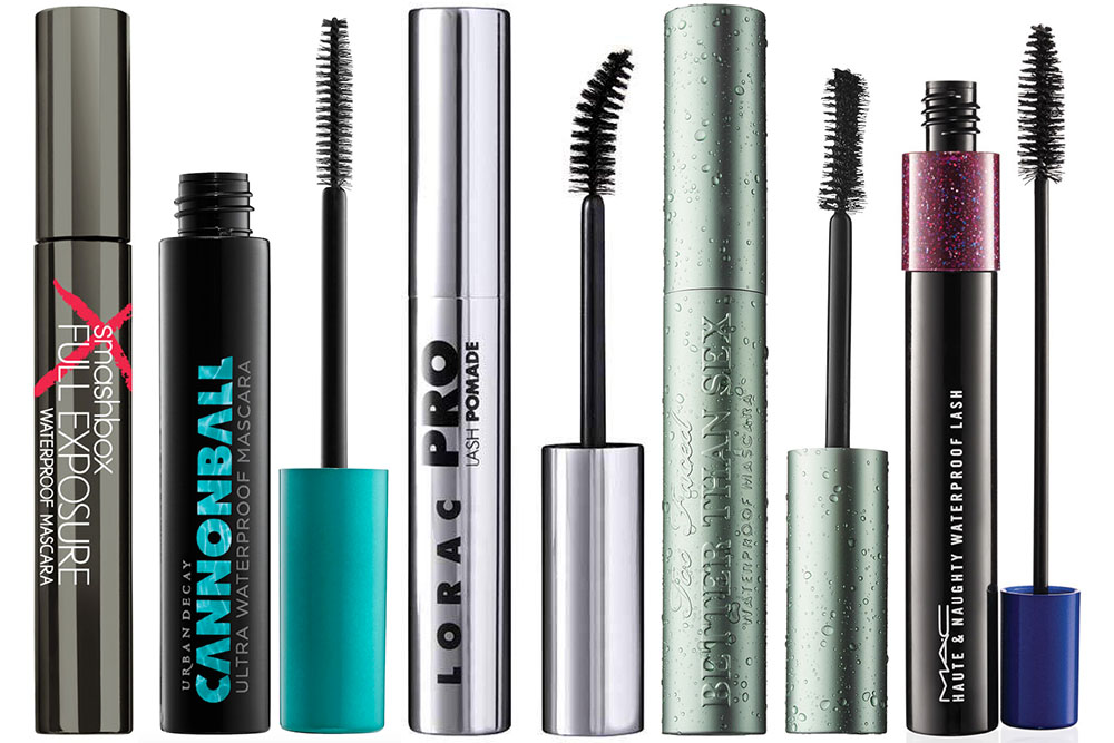 14 Mascaras That Wont Budge Even On The Hottest Day Tips