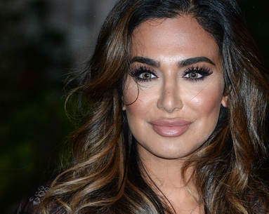 "Huda Kattan Calls This ""The Gateway Plastic Surgery Procedure"""