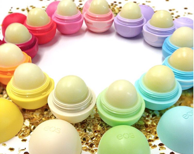 Should You Toss Your EOS Lip Balms?