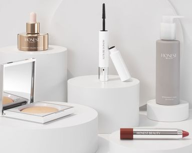 This Celebrity-Backed Beauty Line Is Coming to Target