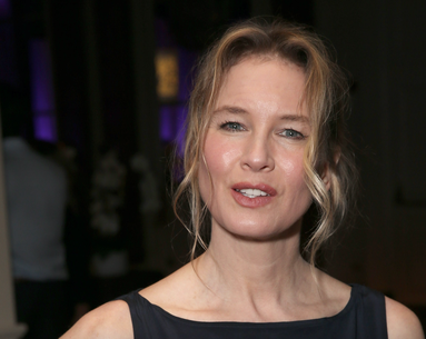 Renée Zellweger Finally Addresses THOSE Plastic Surgery Rumors