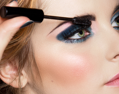 The Unexpected Makeup Trend for Spring