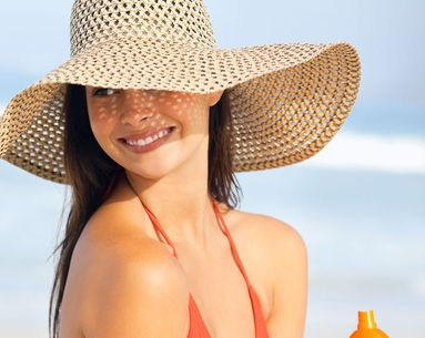 Sunscreenr From 'Shark Tank' Is the At-Home Tool That Will Keep Your Skin Protected