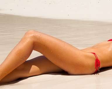 The Scary Stats About Sun Damage You Didn't Know