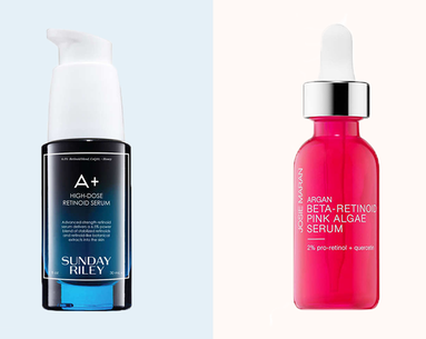 8 New Over-the-Counter Retinol Products Worth Trying