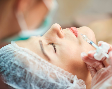 Everything You Ever Wanted to Know About Injectable Fillers