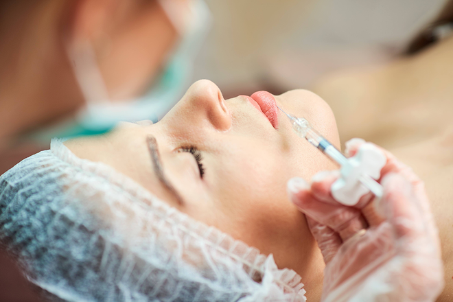 Everything You Ever Wanted to Know About Injectable Fillers - NewBeauty