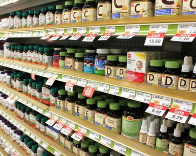 A Popular Brand of Vitamins Is Being Recalled Over Possible Staph Contamination